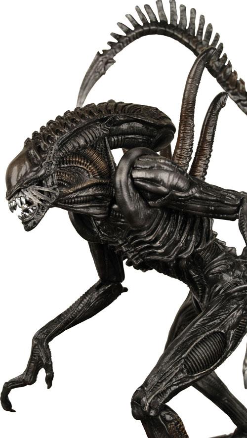 Alien, source